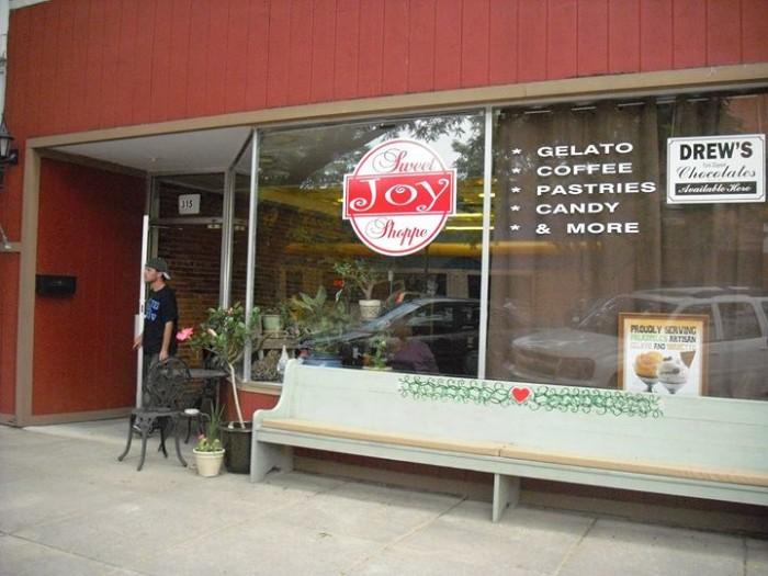 10. Sweet Joy Shoppe, Atlantic