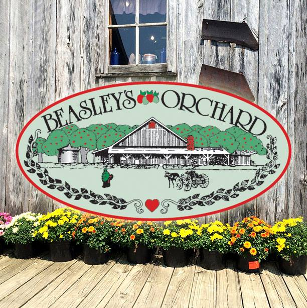 3. Beasley's Orchard