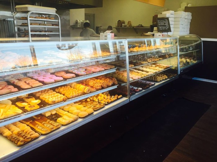 3. Moon Donuts & Cafe, Buffalo.