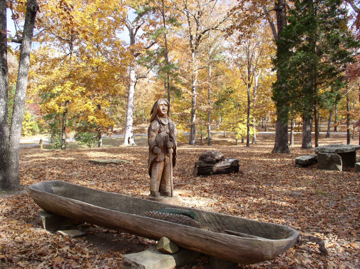 11. Visit a State Park