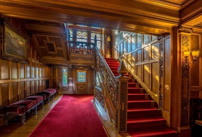 10. Glensheen Mansion, Duluth.