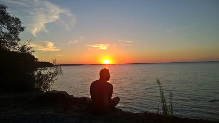 8) North Toledo Bend Reservoir