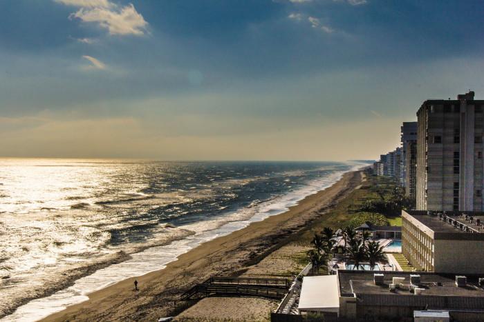 11. Jensen Beach
