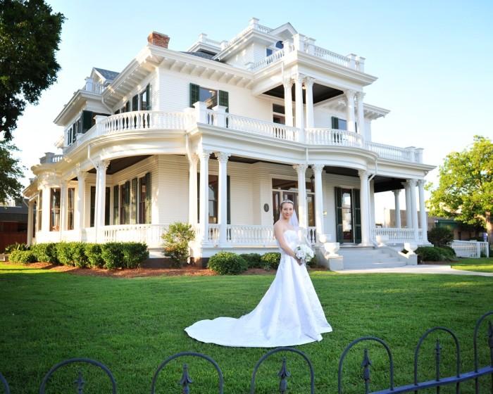 11. The Redding House, Biloxi
