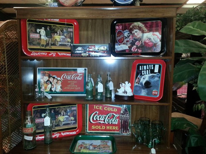 7. Holly's House Antiques, Collectibles & Furniture - 900 S Pine Hill Rd Griffin, GA 30224