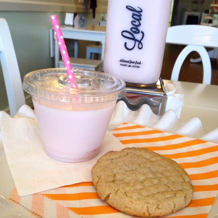 10. Smitholator Cookie Shop, Mesa