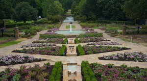 Here Are The 10 Most Beautiful Gardens You'll Ever See In Texas