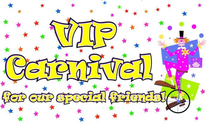 16. Zionsville Lions Club VIP Carnival on Friday, September 11th, 2015 from 5:00 PM to 8:00 PM
