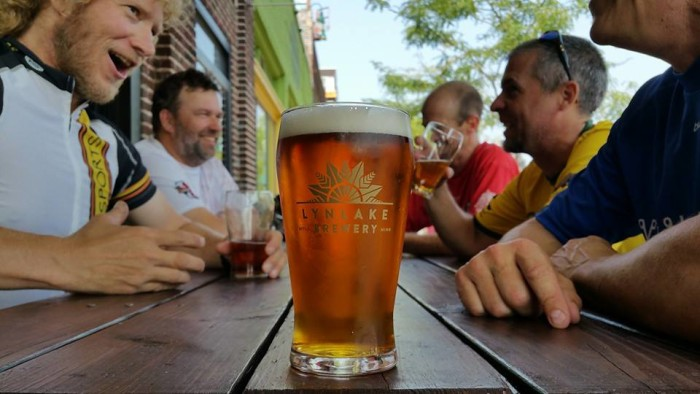 9. Fall beer is here! And MN does it best! It's the best time to take that MN beer tour you've been wanting to take for years!