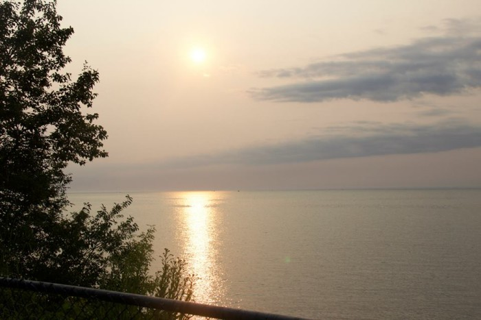 10. Glensheen Estate is not only an amazing historic place to visit, but it has the most amazing waterfront views of Lake Superior.
