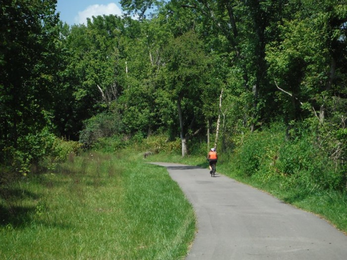 The 12 most beautiful bike paths in ohio ohio to erie trail cleveland publicscrutiny Gallery