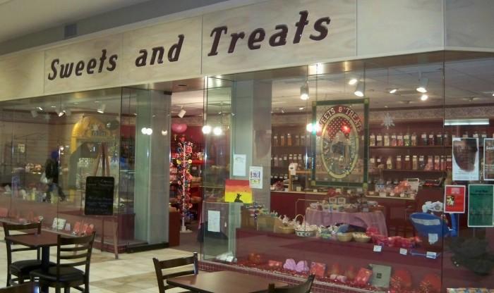 11. Sweets and Treats, Iowa City