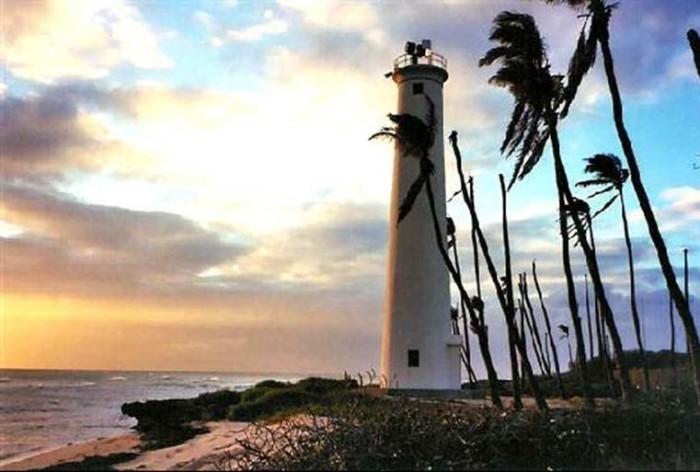 12) Barbers Point Beach Park, Oahu