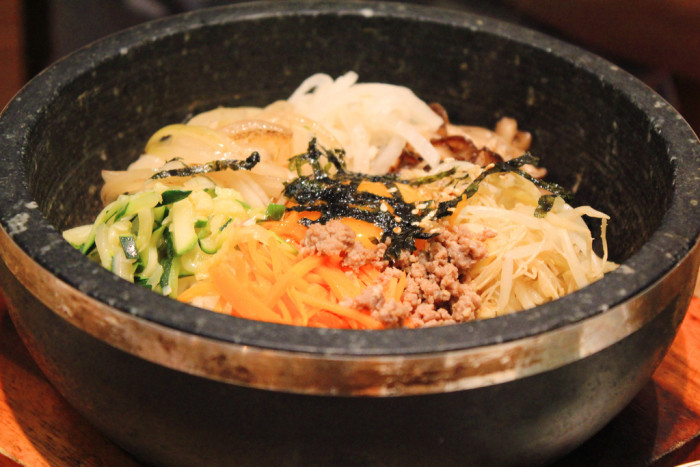 12) Go out to eat – all I want on a rainy day is dolsot bibimbap or pho, and Hawaii has some of the best.