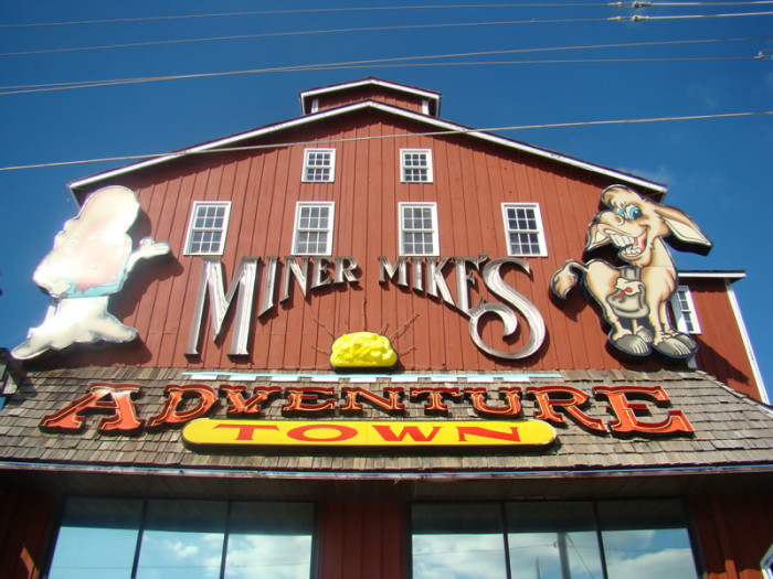 11.Miner Mike's at Osage Beach