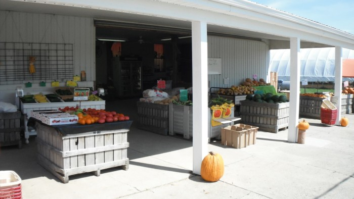 2. Schacht Farm Market