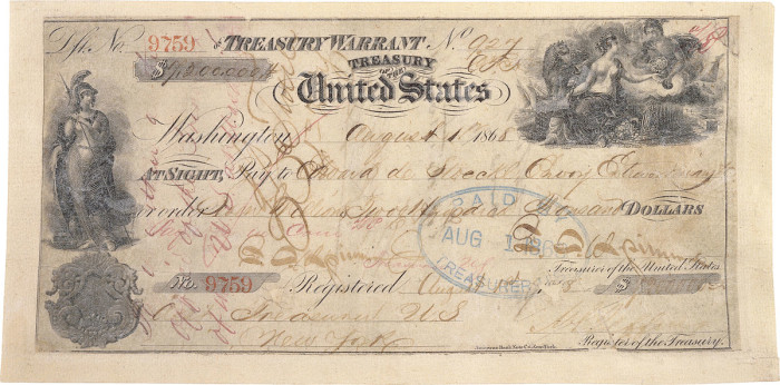 1) The Beginning - When the United States Purchased Alaska