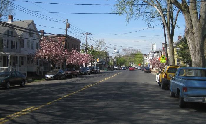 10. Allentown, Population: 1,815