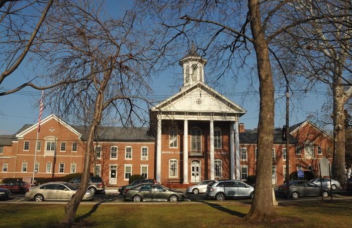 10. Warren County: 5.11 Offenders/10,000 Residents