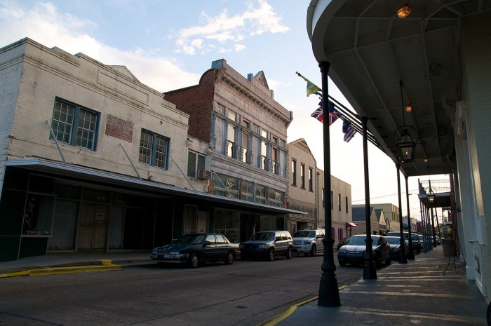 10 Of The Most Charming Small Towns In Louisiana