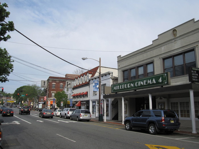 11. Millburn/Short Hills, $148,505