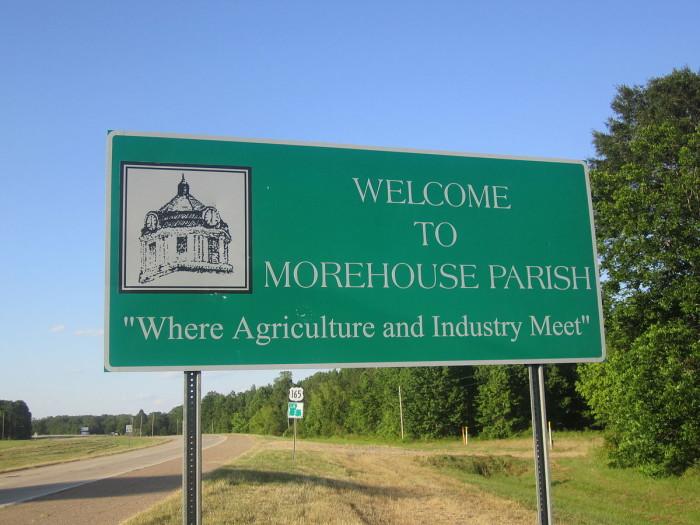 6. Morehouse