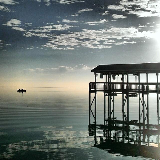 6. Lake Monroe