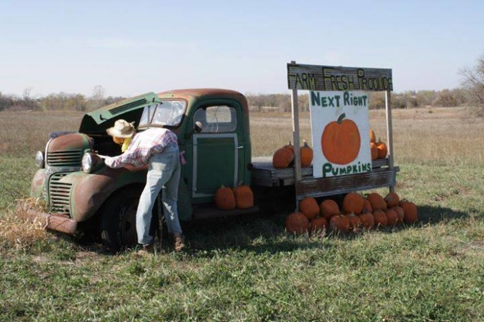 10. Faircrest Farm Produce (Basehor)