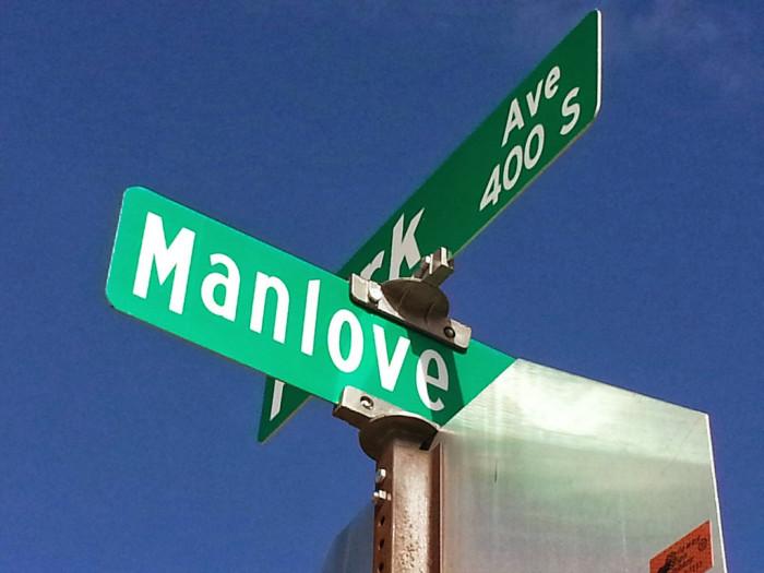 11. Manlove Street, Tucson