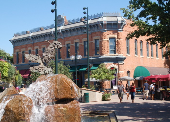 5. Fort Collins