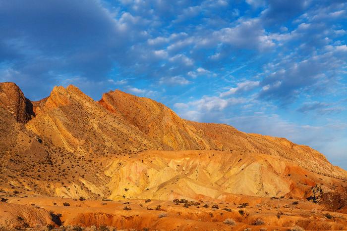4. Lake Mead National Recreation Area