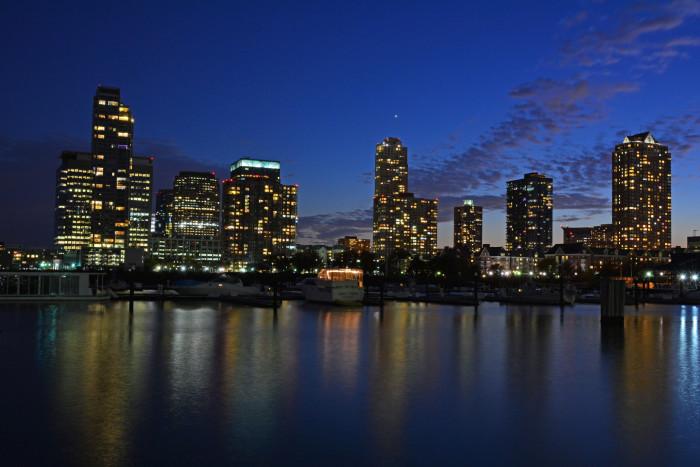 6. Big Cities