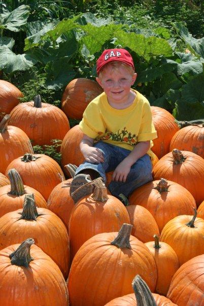 13. Farmer Jim's Pumpkin Patch and Corn Maze, Rolling Fork