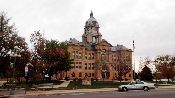 13. Benton County