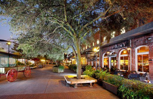 7. Belford's Savannah Seafood & Steaks  - 315 West St. Julian Street, Savannah, GA 31401