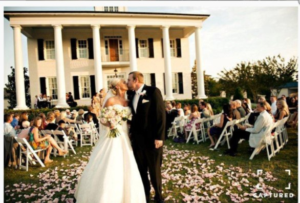 15 Beyond Epic Spots To Get Married In Mississippi