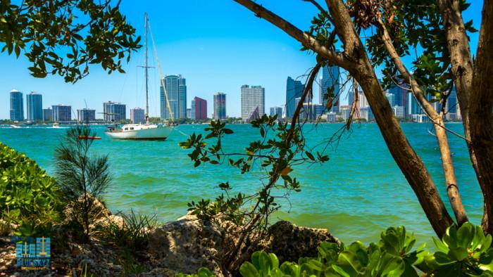 13. Miami