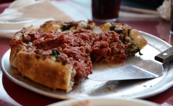 7. Rocco's Little Chicago Pizzeria, Tucson