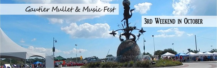 14. Gautier Mullet and Music Fest, Gautier