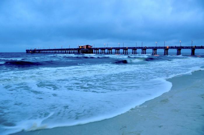 5. Gulf Shores
