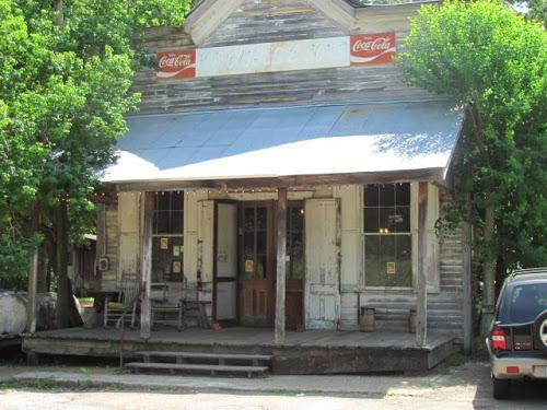 14. Gibbes and Sons General Store, Learned
