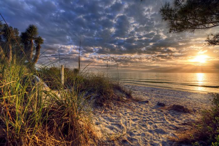 7. Bradenton Beach