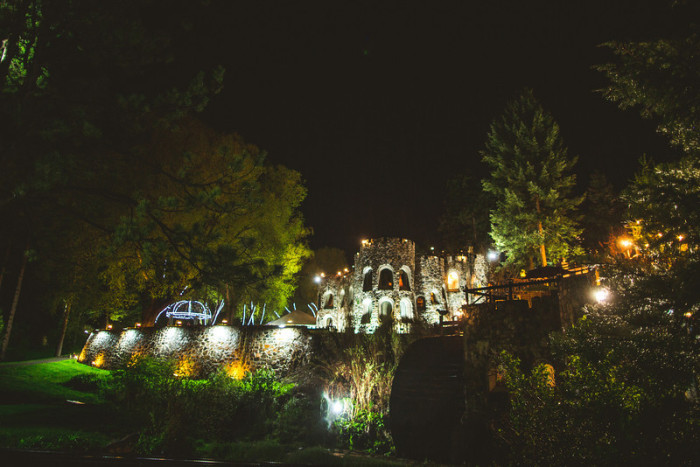 5. Dunafon Castle (Idledale)
