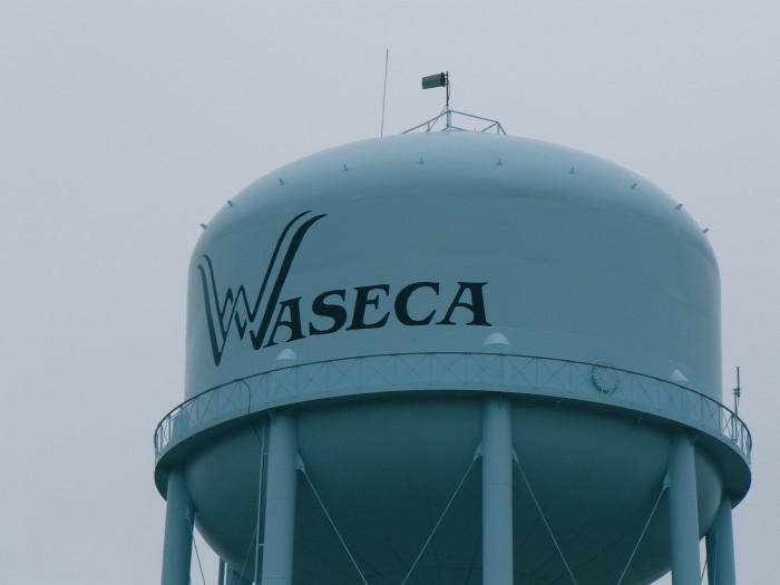 6. Waseca