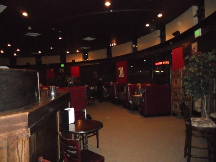 1. Duke's Steakhouse (Castle Rock)
