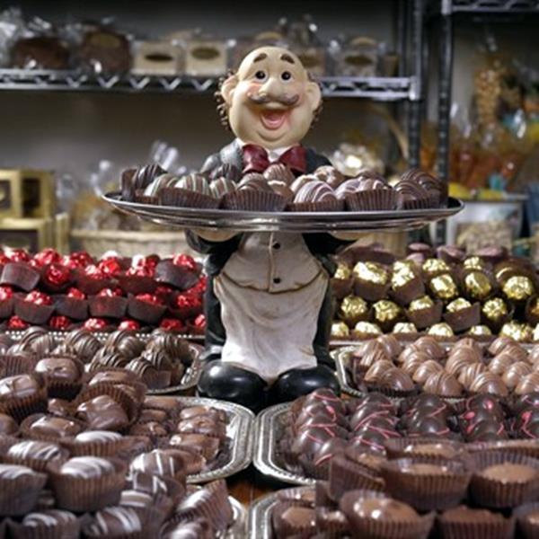 10. Roberta's Chocolates (Denver)