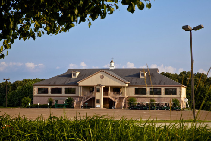 15. Kirkwood National Golf Club and Cottages, Holly Springs