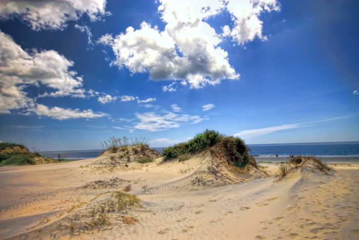 11. Another Amazing Shot of Glory Beach