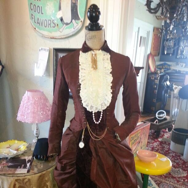 3. The Brass Monkey Antique and Vintage Shop, Archdale