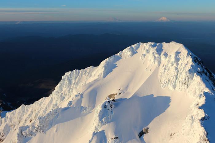 7) Majestic Mount Hood